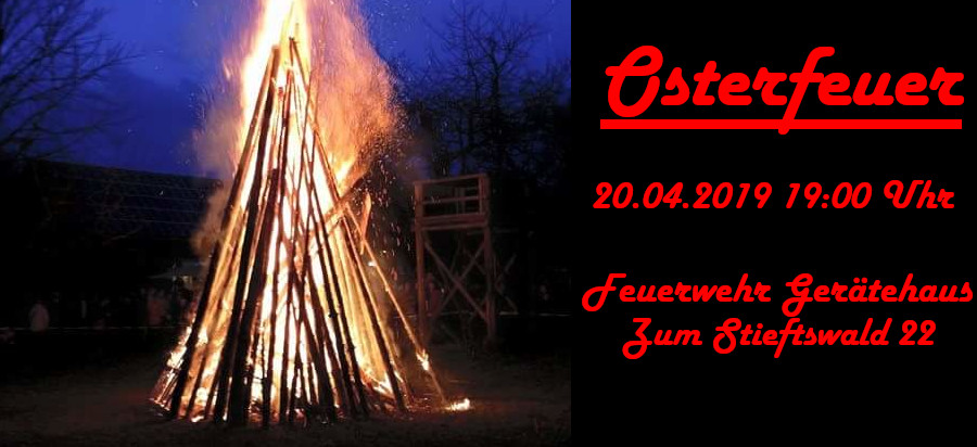 osterfeuer2019